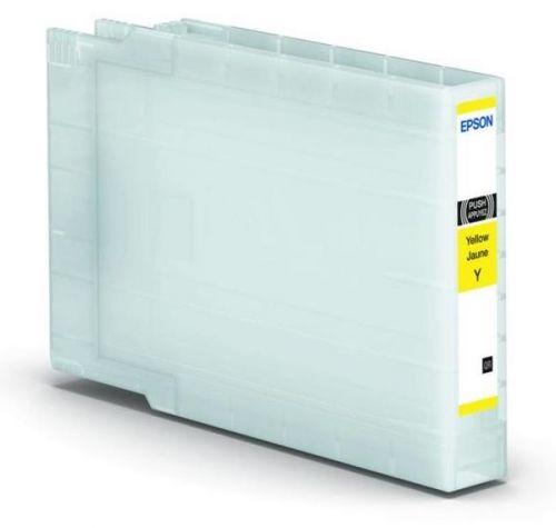 Картридж Epson C13T04C440 для WF-C81xx/C86xx L, yellow