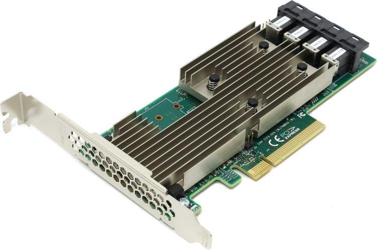 LSI 9305-16i SGL