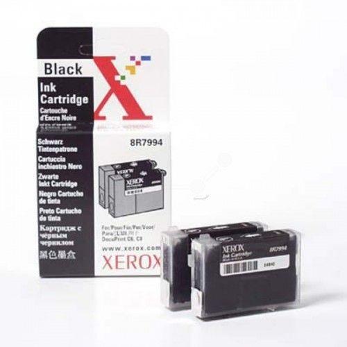 Картридж Xerox 008R07994 черный XEROX C8+