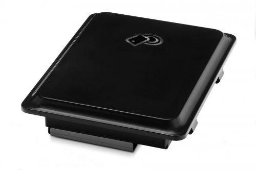 Фото - Принт-сервер HP Jetdirect 2800w J8029A NFC/Wirelss Drct Accy сервер