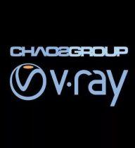 Chaos Group V-Ray 5 для Revit Workstation, коммерческий, английский