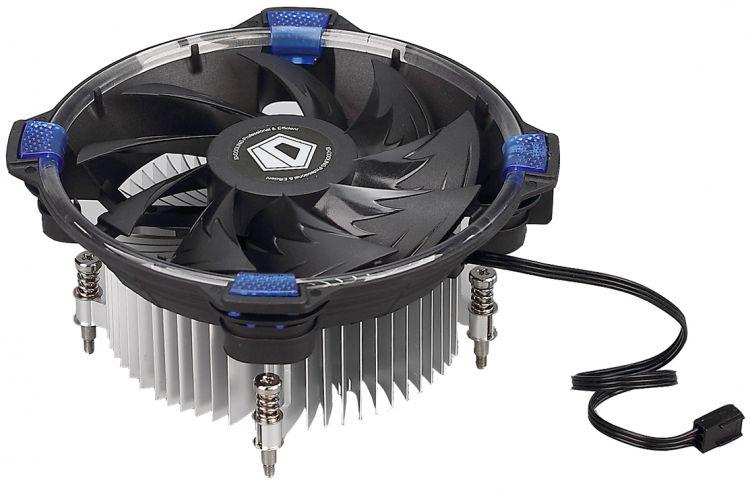 ID-Cooling DK-03 Halo Intel Blue
