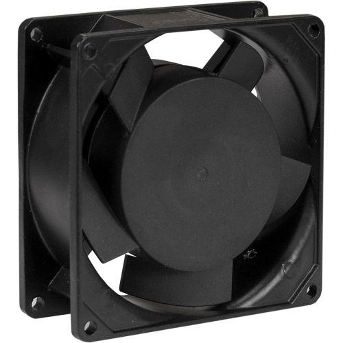 Вентилятор для корпуса Exegate EX09225BAT 92x92x25mm, 2600rpm, 27CFM, 35dBA, 220V