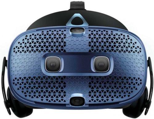 Очки виртуальной реальности HTC VIVE Cosmos 99HARL036-00 сине-черные