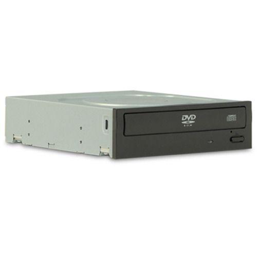 Привод DVD-ROM LITE-ON iHDS118 18x H/H Tray SATA Черный Bulk