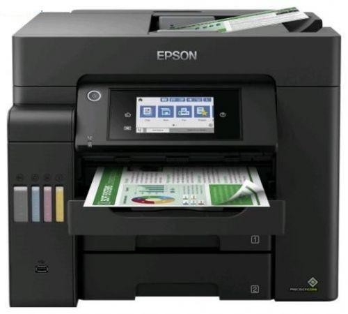 МФУ Epson L6550 C11CJ30404 цветное A4