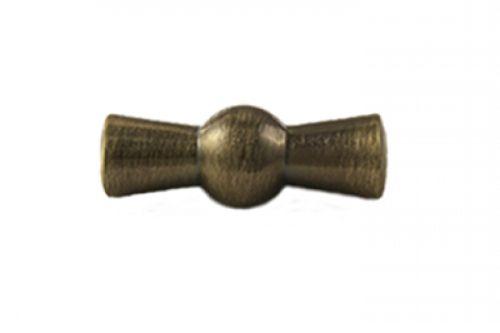 Ручка Bironi B-901-32 выключателя, бронза