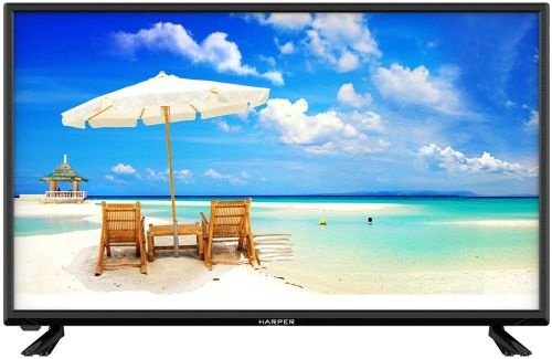 u2c mini tv stick dvb t t2 youtube hdmi wifi pvr h 264 1080p simple than android digital tv set totp box for dvb t2 Телевизор Harper 32R670TS черный/HD READY/60Hz/DVB-T/DVB-T2/DVB-C/2*USB 2.0/2*HDMI/WiFi/Smart TV