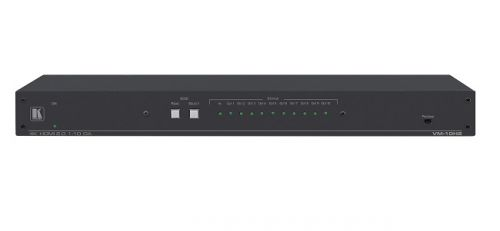 Усилитель-распределитель Kramer VM-10H2 10-80102030 1:10 HDMI, поддержка 4K60 4:4:4, HDMI 2.0