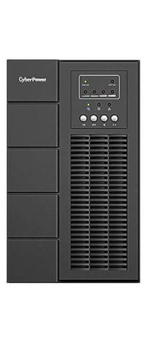 Источник бесперебойного питания CyberPower OLS3000EC Online Tower 3000VA/2400W USB/RS-232/SNMPslot/ (2+2)IEC C13+Terminal