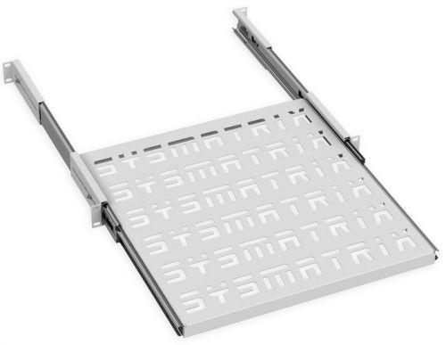 Полка SYSMATRIX SH 6004.700 выдвижная для шкафа 600 мм