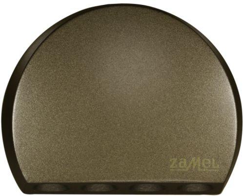 Светильник Zamel 08-111-42 RUBI Золото/Тепл.бел. на стену, без рамки 14V DC