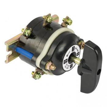 Выключатель EKF pv-3-63-3 пакетный ПВ 3-63 М3 исп.3 bm1084 3 3 bm1084