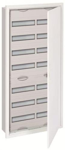 Шкаф ABB U72 распределительный в нишу 1134х560х120