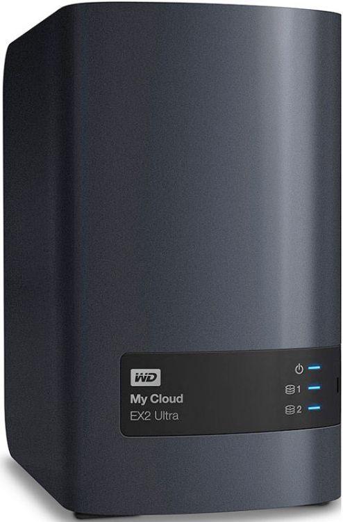 Western Digital WDBSHB0040JCH-EEUE