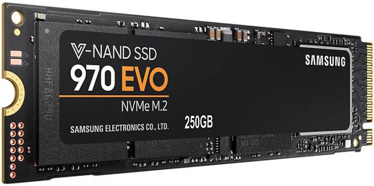 Samsung MZ-V7E250BW