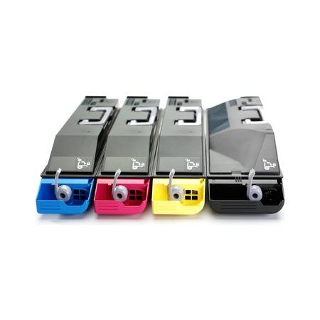 Тонер-картридж Kyocera TK-880Y 1T02KAANL0 для FS-C8500DN Yellow