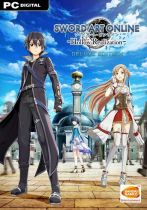 Bandai Namco Sword Art Online: Hollow Realization Deluxe Edition