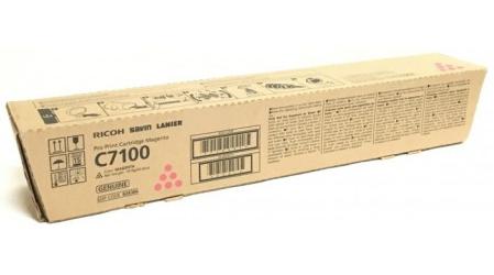 Ricoh Pro Toner Magenta C7100