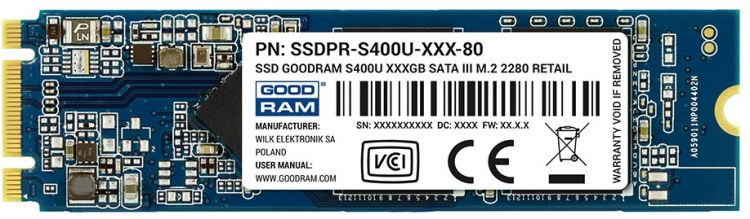 GoodRAM SSDPR-S400U-120-42