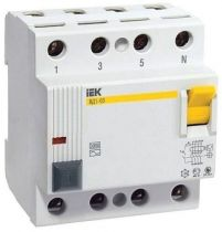 IEK MDV10-4-025-100