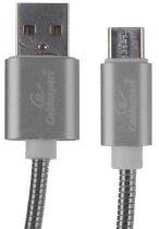 Cablexpert CC-G-USBC02Gy-1.8M