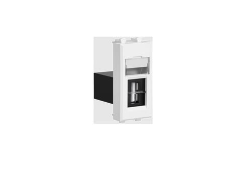Розетка DKC 4400301 USB 3.0модульная, тип А-А,