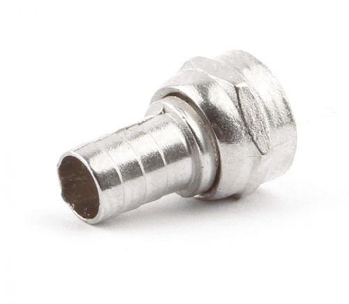 Коннектор Cablexpert SPL6-03 для кабеля RG6, 5шт