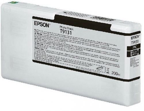 Картридж Epson C13T913100 I/C Photo Black (200ml) для SureColor SC-P5000