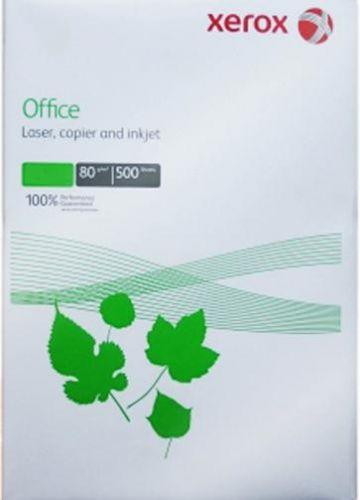 Бумага Xerox Office (421L91820) A4, 80 г/м2, 500л., класс В бумага xerox business а3 80 г кв м пачка 500л 003r91821