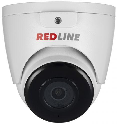 Фото - Видеокамера REDLINE RL-AHD1080P-MC-3.6 купольная 1080P видеокамера
