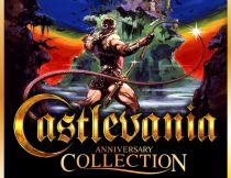 Konami Castlevania Classics Anniversary Collection