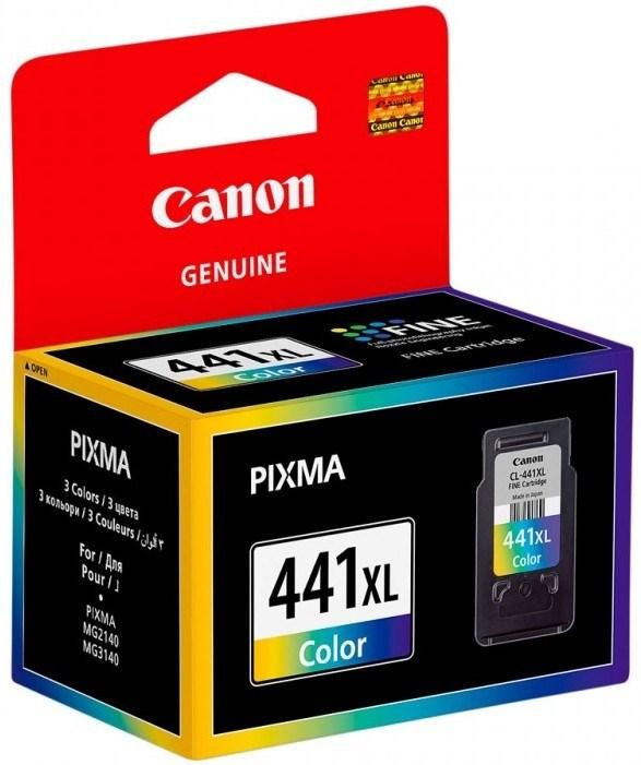 Canon CL-441XL