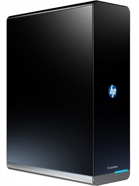 HP WDBW2A0030HBK-EESN