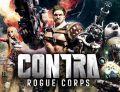 Konami Contra: Rogue Corps