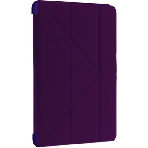 Чехол BoraSco Tablet Case 20687 для Apple iPadPro10,5/ iPad Air (2019) фиолетовый