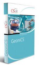 CSoft GeoniCS Изыскания (RGS, RgsPl) v.10.x, сетевая лицензия, доп. место (1 год)