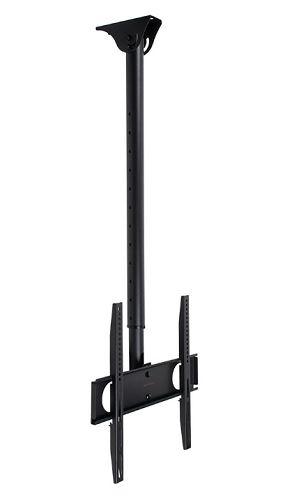 Кронштейн потолочный Arm Media LCD-1500 Arm Media 10171 для телевизора черный 26