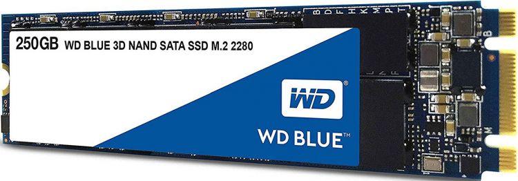 Western Digital WDS250G2B0B