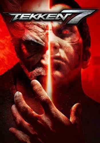 Право на использование (электронный ключ) Bandai Namco Tekken 7  - купить со скидкой