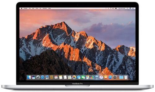 Ноутбук 13. 3'&# 039;  Apple MacBook Pro 13 2017 MPXU2RU/A i5 2. 3GHz/8GB/256GB SSD/Intel Iris Plus Graphics 640, Silver
