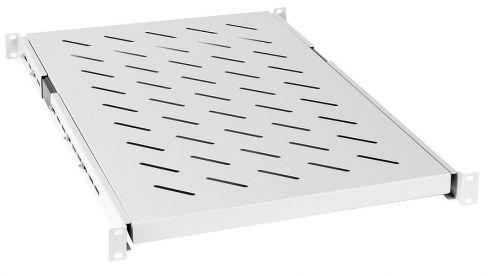Полка выдвижная Cabeus JE05-1000 для шкафов и стоек глубиной 1000 мм