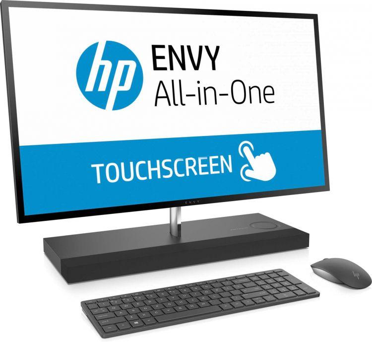 HP Envy 27-b100ur (1AV87EA) Touch