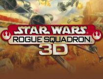 Disney Star Wars : Rogue Squadron 3D