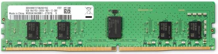 HP DIMM 8GB DDR4-2666 ECC Reg