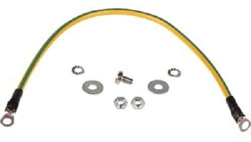 Комплект ABB ZL8 для заземления двери 10кв.мм.