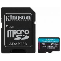 Kingston SDCG3/256GB
