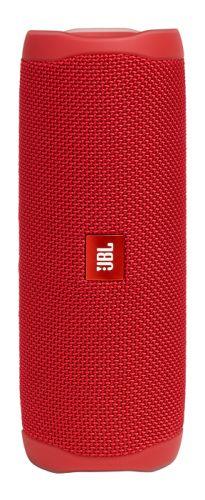 Портативная акустика JBL Flip 5 красный