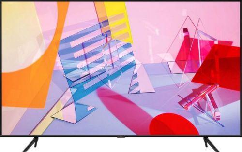 Фото - Телевизор Samsung QE55Q60TAUX телевизор samsung ue43tu7090ux