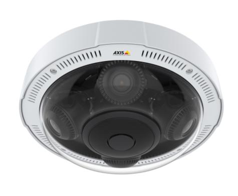 Видеокамера Axis P3719-PLE - 01500-001